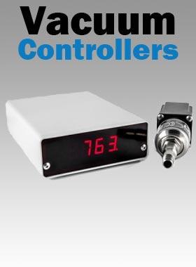 Vacuum Controllers