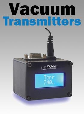 Vacuum Transmitters