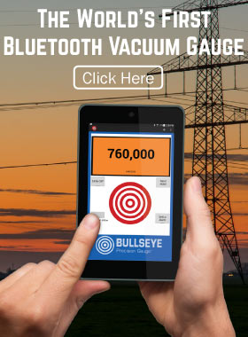 The Bluetooth Bullseye