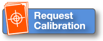 Request a no-hassle calibration
